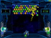 Space Bubbles screenshot