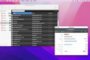 Data Guardian for Mac OS X screenshot