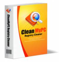 CleanMyPC Registry Cleaner screenshot