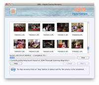 Free Photo Recovery for Mac screenshot