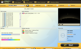 Video Converter Ultimate screenshot