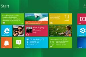 Windows 8 x64 screenshot