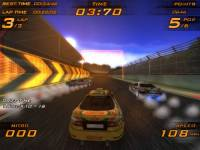 Nitro Racers screenshot