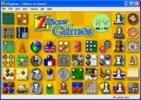 Zillions of Games 2 screenshot