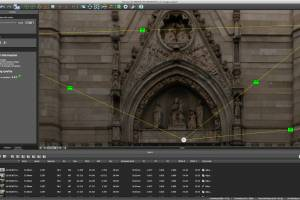 Autopano Pro for Mac OS X screenshot