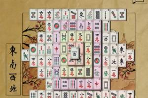 In-Poculis Mahjong for Mac screenshot