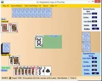 Pinochle screenshot