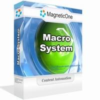 Macro System for CRE Loaded screenshot