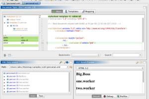 Download EditiX XML Editor (for Mac OS X) 2019 free