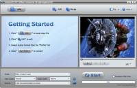 Aneesoft MP4 Video Converter screenshot