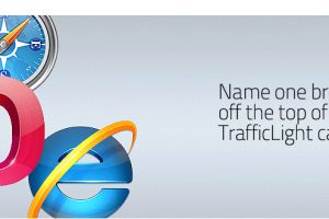 BitDefender TrafficLight for Safari screenshot