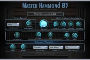 master hammond b3 vsti 2.1 crack