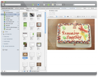 EverNote Mac OS X screenshot