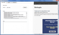 Article Tools screenshot