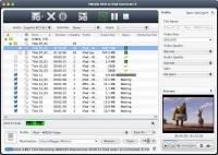 4Media DVD to iPod Converter for Mac screenshot