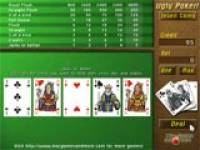 Ugly Poker screenshot