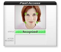 fast access facial recognition keygen