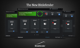 Bitdefender Internet Security 2013 screenshot