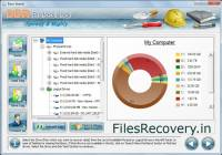 Files Recovery Software screenshot