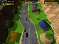 Mad Dogs On The Road screenshot