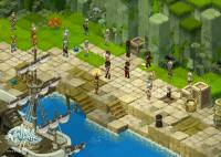 WAKFU Mac screenshot