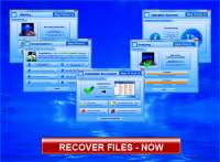 Recover Corrupt Files screenshot