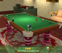 3D Pool & Snooker Online screenshot