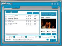 freeTunes screenshot