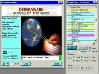 CameraWare Standalone Viewer screenshot