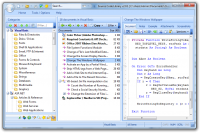 CSharp Code Library screenshot