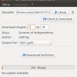 FanFictionDownloader