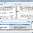 Hl7Spy Portable 3.0.1593 full screenshot