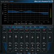 Blue Cat's Parametr'EQ for Mac OS X