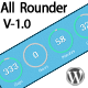 All Rounder WP Coming Soon Theme