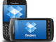 Dropbox for Blacberry
