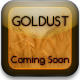 Goldust 1.0 - Fullscreen / Coming Soon Template