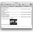 SIP Communicator for Mac OS X
