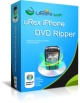 uRex iPhone DVD Ripper