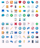 Toolbar icons 1.1 full screenshot