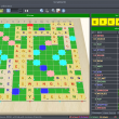 Scrabble3D for Mac OS X