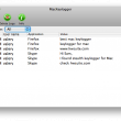 Keylogger for Mac OS X 4.2.9 full screenshot