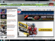 Pro Football IE Browser Theme