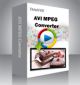 ThinkVD AVI MPEG Converter