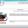 PHOTORECOVERY Professional 2016 for PC
