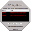 CD Key Seizer