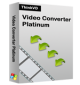 ThinkVD Video Converter Platinum