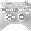 Keysticks 1.9 full screenshot