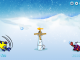 Multiplayer Snowball Duel