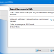 Export Messages to EML Format