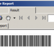 Code 39 Barcode for i-net Clear Reports